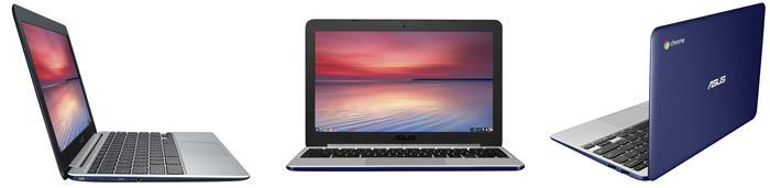Asus Chromebook 11