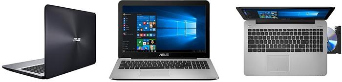 Best cheap gaming laptop Asus X555DA-AS11