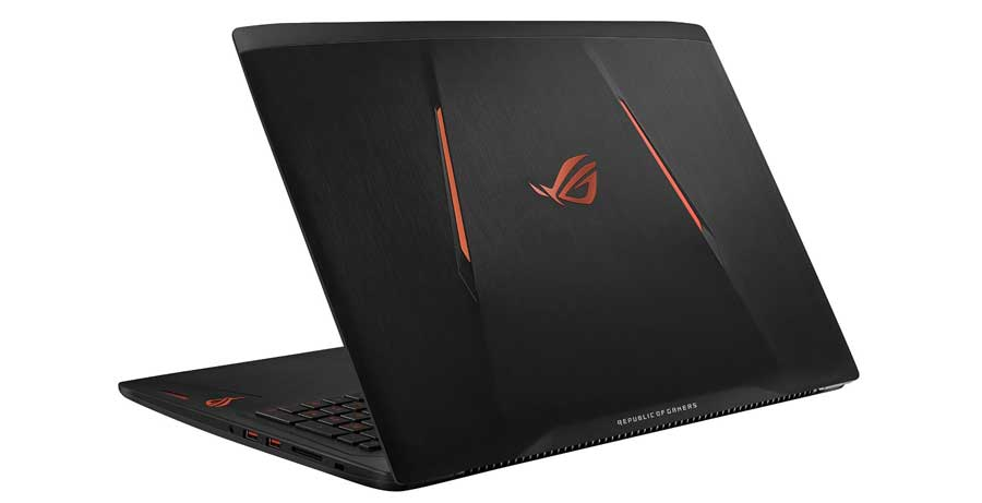 laptop with dedicated graphics canada 2017