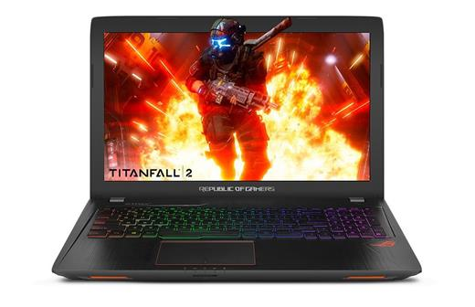 Best laptop for gaming under 2000 dollars in Canada 2019