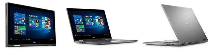Dell Inspiron i5568