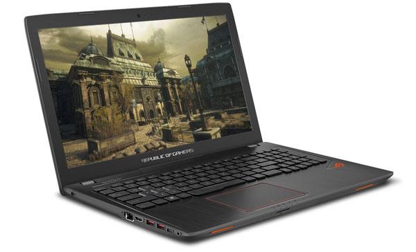 Best laptop with desktop GPU in Canada 2020