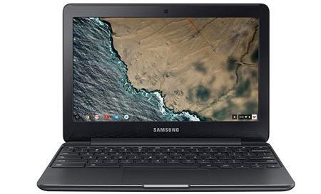 Samsung XE500C13 Chromebook