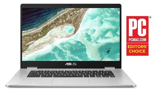 Asus Chromebook C523NA-DH02