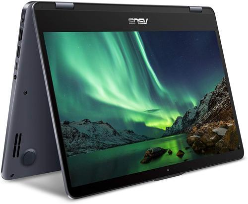 Asus VivoBook Flip TP410UA-DS52T