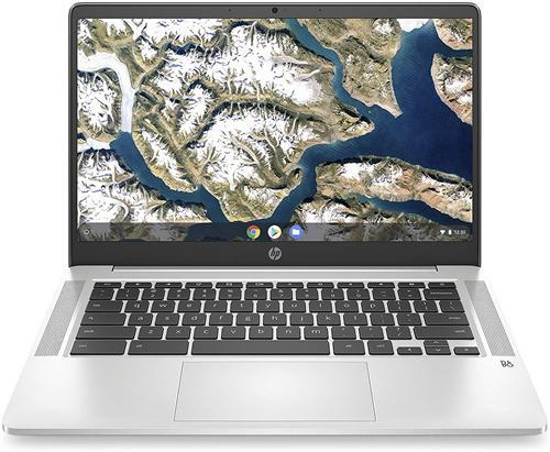 HP Chromebook 14a-na0010ca